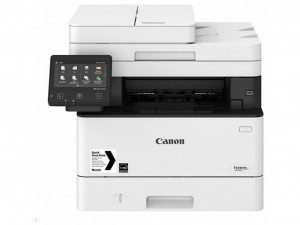 Canon i-SENSYS MF429x fekete-fehér multifunkciós nyomtató
