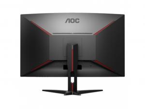 AOC CQ32G1 - 31,5 Colos WQHD LED - 144Hz monitor