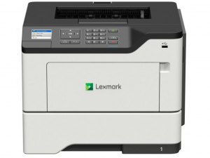 Lexmark MS620 MS621dn fekete-fehér lézernyomtató