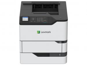 Lexmark MS821dn fekete-fehér lézernyomtató
