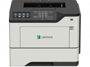 Lexmark MS622de fekete-fehér lézernyomtató