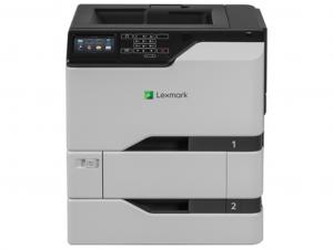 Lexmark CS725dte színes lézernyomtató