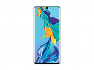 Huawei P30 Pro 128GB 8GB DualSim Auróra kék Okostelefon