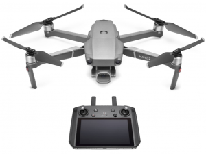 DJI Mavic 2 Pro Drón + Smart controller