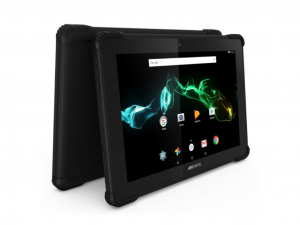 Archos Sense 101X 32GB 2GB Fekete Tablet