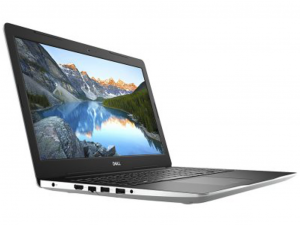 Dell Inspiron 3581 15.6 FHD, Intel® Core™ i3 Processzor-7020U, 4GB, 1TB HDD, AMD Radeon 520 - 2GB, linux, fehér notebook