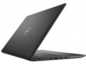 DELL INSPIRON 3580 15.6 FHD, Intel® Core™ i5 Processzor-8265U, 8GB, 256GB SSD, RADEON 520 2GB, WIN10, Fekete notebook