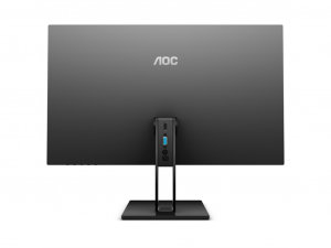 AOC 24V2Q - 23.8 Colos FHD 16:9 75HZ 5ms WLED IPS monitor