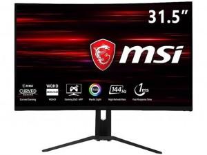 MSI Optix MAG321CQR ívelt Gaming monitor