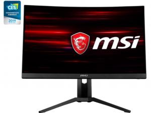 MSI Optix MAG271CQR ívelt Gaming monitor 27/144Hz/2560x1440/16:9/1ms/VA/178/30