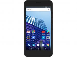 Archos Access 55 okostelefon, 5.5, QuadCore, 8GB, 1GB, 3G, fekete