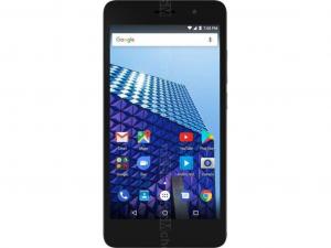 Archos Access 50 okostelefon, 5, QuadCore, 8GB, 1GB, 3G, fekete
