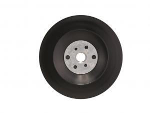 Bosch Csiszolótányér sarokcsiszolóhoz, befogórendszer, 115 mm