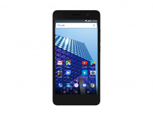 Archos Access 50 Color okostelefon, 5, QuadCore, 8GB, 1GB, 3G