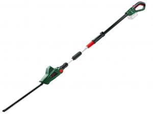 Bosch UniversalHedgePole 18 Akkus sövényvágó - akku és töltő nélkül