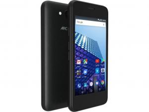 Archos Access 45 4G okostelefon, 4.5, QuadCore, 8GB, 1GB, 4G, fekete