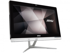 MSI AIO PRO 20EX 7M-035EU - 19.5 Col - HD+ - all-in-one PC