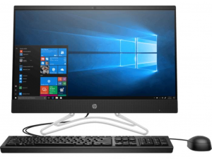 HP 200 G3 AiO - 21.5 Col - Full HD - all-in-one PC