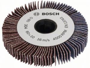 Bosch lamellás henger - 10mm, 80 szemcseméret