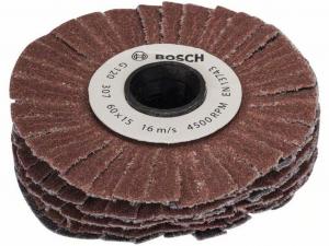 Bosch rugalmas csiszolóhenger - 15mm, 120 szemcseméret