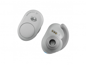 Skullcandy Push™ Truly Wireless Earbuds Szürke Fülhallgató