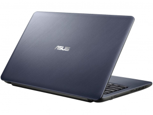 Asus VivoBook X543UA-GQ1711TC 15,6 HD, Intel® Core™ i3-7020U, 4GB, 1TB HDD, Intel® UHD Graphics 620, Windows® 10, Sötétszürke notebook