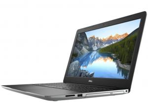Dell Inspiron 3581 15.6 FHD, Intel® Core™ i3 Processzor-7020U, 4GB, 1TB HDD, linux, ezüst notebook