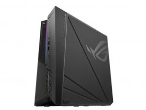 ASUS ROG Huracan G21CN-HU012T asztali PC - Intel® Core™ i7 Processzor-8700, 16GB, 1TB HDD, 256GB SSD, NVIDIA RTX 2070 8GB, Win 10