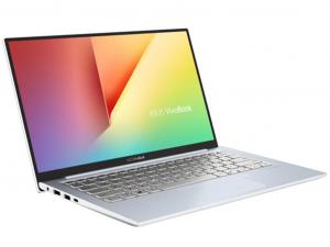 Asus VivoBook S330FN-EY031T 13.3 FHD, Intel® Core™ i5 Processzor-8265U, 8GB, 256GB SSD, NVIDIA GeForce MX150 - 2GB, Win10, ezüst notebook