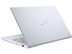 Asus VivoBook S330FN-EY031T 13.3 FHD, Intel® Core™ i5 Processzor-8265U, 8GB, 256GB SSD, NVIDIA GeForce MX150 - 2GB, Win10, ezüst notebook