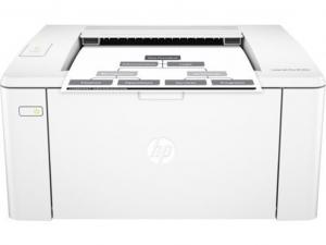 HP LaserJet PRO M102A, Mono lézernyomtató - 128MB, USB, A4 22LAP/PERC FF, 600X600 DPI