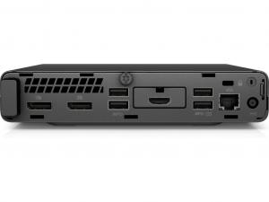 HP ProDesk 600 G4 asztali PC- Intel® Core™ i5 Processzor-8500T, 8GB, 256GB SSD, Win 10 Pro