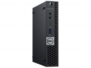 Dell Optiplex 7060 Micro számítógép Windows 10 Pro