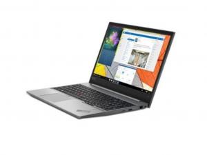 Lenovo ThinkPad E590 20NB0019HV 15,6 FHD, Intel® Core™ i5-8265U, 8GB, 256GB SSD, Intel® UHD Graphics 620, Windows® 10 Professional Ezüst notebook