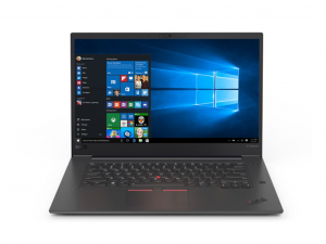 Lenovo Thinkpad X1 Extreme 20QV000WHV laptop