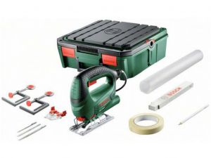 Bosch PST 700 ReadyToSaw 500W Dekopírfűrész tartozékokkal SystemBox tárolóban