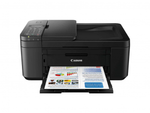 Canon Pixma TR4550 - tintasugaras multifunkciós nyomtató