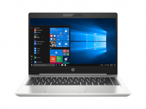 HP ProBook 430 G6 13.3 - Intel® Core™ i5 Processzor i5-8265U - 8 GB - 256 GB SSD - Windows 10 Pro Ezüst notebook