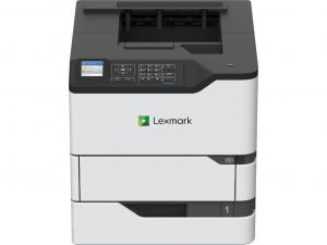 Lexmark MS821n mono lézernyomtató