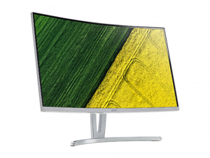 Acer ED273Awidpx - 27 Colos Full HD ívelt monitor