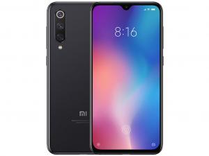 Xiaomi Mi 9 128GB 6GB DualSim Fekete Okostelefon