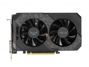 ASUS TUF-GTX1660TI-O6G-GAMING nVidia 6GB GDDR6 192bit PCIe videokártya