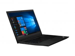 LENOVO THINKPAD E590, 15.6 FHD, Intel® Core™ i7 Processzor-8565U, 16GB, 1TB HDD+512GB SSD, AMD RX 550X, WIN10 PRO Fekete notebook