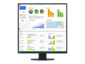 EIZO EcoView EV2730Q-BK - 27 Colos WUXGA IPS monitor