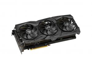 ASUS ROG-STRIX-GTX1660TI-6G-GAMING nVidia 6GB GDDR6 192bit PCIe videokártya