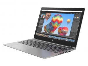 HP ZBOOK 14U G5 14 FHD AG UWVA Core™ I7-8550U, 8GB, 256GB SSD, AMD RADEON PRO WX3100 2GB, WIN 10 PROF. Ezüst notebook