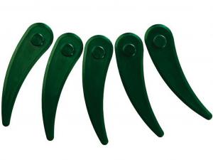 Bosch pótkés (Durablade) - 5db, 23cm, ART 23-10.8/18 LI/18 LI Plus, EasyGrassCut 12-23/230 és UniversalGrassCut 18-23/230 szegélynyírókhoz