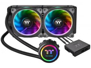 Thermaltake Floe Riing RGB 280 TT Premium Edition univerzális CPU vízhűtés