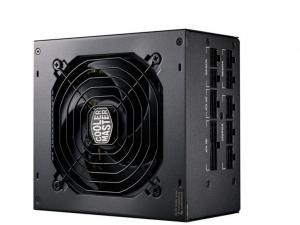 Cooler Master MWE Gold 750W moduláris tápegység