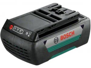 Bosch 36 V-os/2,0 Ah-s lítium-ionos akku